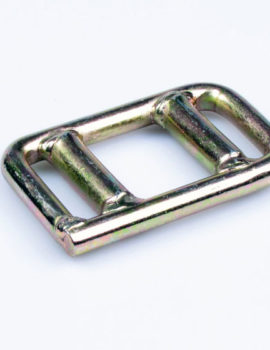 Gold-Wire-Buckles-GWS40 Lashing Buckle