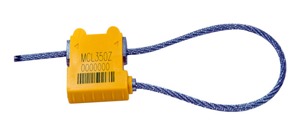 Laser Marking Security Seals