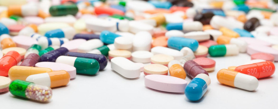 Securing Pharmaceuticals Industry Security Seals