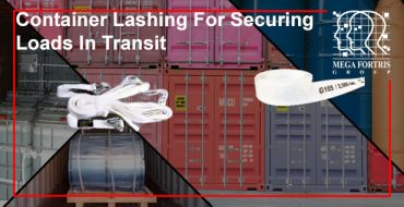 Container Lashing Blog Banner