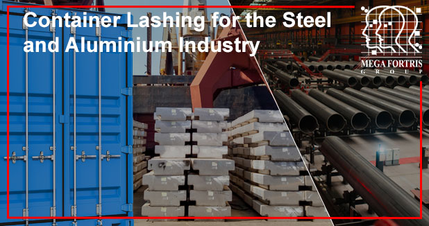Container lashing steel blog banner
