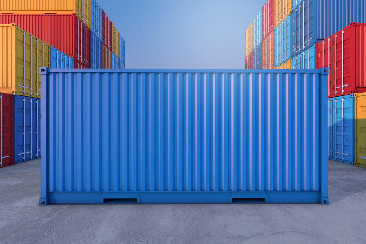 Container security image