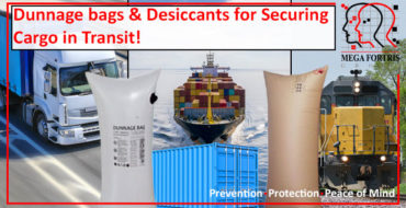 Dunnage bags and desiccants blog banner